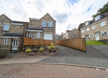 Thumbnail 3 bed detached house to rent in Weavers Mews, Darwen