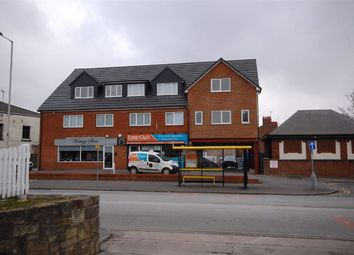 Thumbnail 2 bed flat to rent in Arrowe House, Upton, Wirral