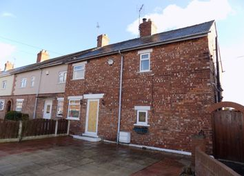 Thumbnail 3 bed terraced house for sale in Gainford Road, Moorends, Doncaster