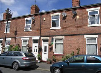 Thumbnail 3 bed terraced house to rent in Conisborough Terrace, The Meadows, Nottingham
