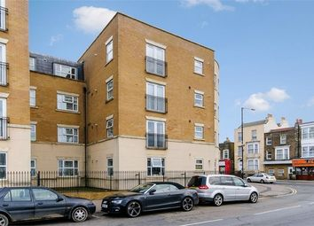 Thumbnail 2 bed flat for sale in Zion Place, Margate