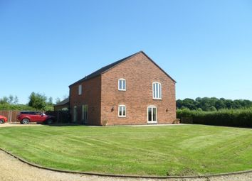 Thumbnail 4 bed semi-detached house to rent in Stable View Grangewood, Netherseal, Swadlincote