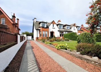 Thumbnail 1 bed flat for sale in Harling Drive, Troon, South Ayrshire