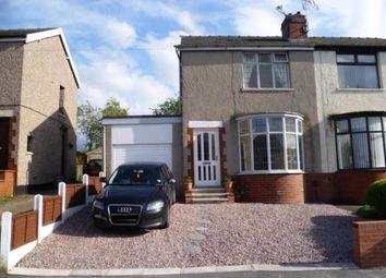 Thumbnail 2 bed semi-detached house for sale in Lyndhurst Avenue, Blackburn, Lancashire