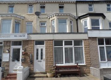 Thumbnail 1 bedroom flat to rent in St Chads Road, Blackpool