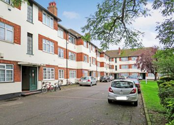 Thumbnail Flat to rent in Hurst Lodge, Stanley Avenue, Wembley, Middlesex