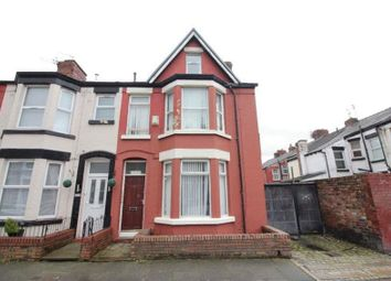5 bed end terrace house for sale in Cedardale Road, Walton, Liverpool L9