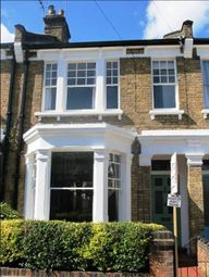 Thumbnail 3 bedroom terraced house to rent in Radnor Road, Queens Park, London