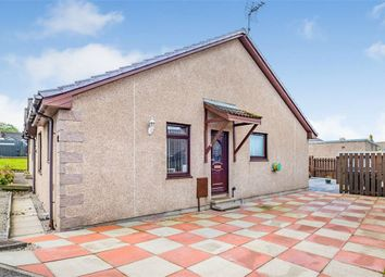 Thumbnail 2 bedroom semi-detached bungalow for sale in Scotston Place, St Cyrus, Montrose, Aberdeenshire