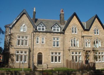 Thumbnail 2 bed flat to rent in Eton Court, Roseville Avenue, Harrogate, North Yorkshire