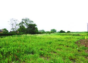 Thumbnail Land for sale in Main Road, Toynton All Saints, Spilsby