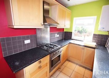 Thumbnail 4 bed property to rent in Keble Road, Leicester, Leicestershire