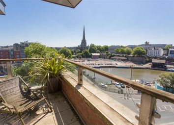 Thumbnail 2 bed flat for sale in Bell Avenue, Bristol
