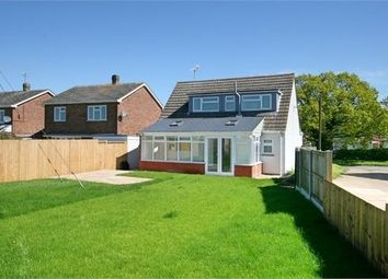 Thumbnail 3 bed property to rent in School Road, Messing, Colchester