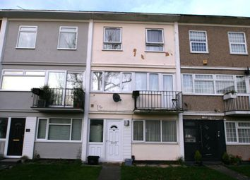 Thumbnail 4 bed town house for sale in Long Riding, Barstable East, Basildon