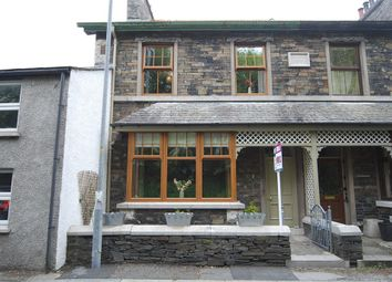Thumbnail 4 bed terraced house for sale in Levensford House, Main Street, Greenodd, Cumbria