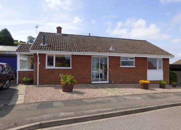 Thumbnail 2 bed detached bungalow for sale in Park View, Ruardean
