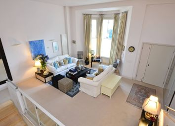 Thumbnail 4 bed flat to rent in Earls Court Square, Earls Court