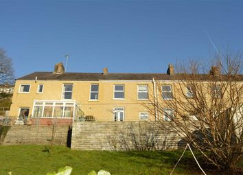 Thumbnail 4 bed terraced house for sale in Brynaeron, Dunvant, Swansea