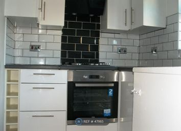 Thumbnail 2 bed flat to rent in Coppermill Lane, Walthamstow