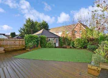 Thumbnail 5 bed detached house for sale in The Lakes, Larkfield, Kent