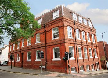 Thumbnail 2 bed flat to rent in Saxon House, Upper Marlborough Road, St. Albans