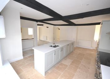 Thumbnail 4 bed terraced house for sale in Long Street, Cerne Abbas, Dorchester