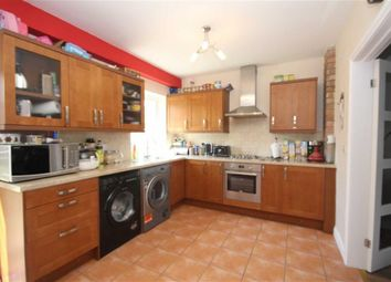 Thumbnail 2 bed end terrace house to rent in Fossway, Dagenham, Essex