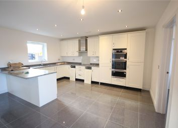 Thumbnail 5 bed detached house for sale in Windell Street, Mulberry Park, Combe Down, Bath