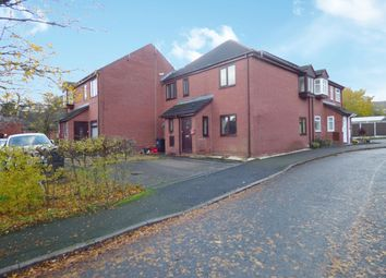 2 bed flat for sale in Overdene Road, Winsford, Cheshire CW7