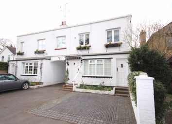 Thumbnail 1 bed flat to rent in Avenue Road, Maidenhead