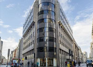 Thumbnail Serviced office to let in 18 King William Street, London