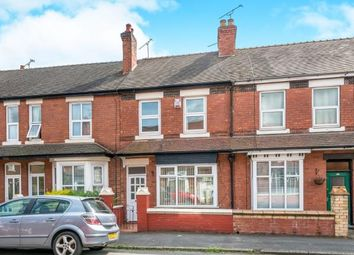 Thumbnail 2 bed terraced house for sale in John Street, Stafford, Staffordshire
