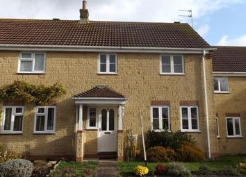 Thumbnail 3 bed terraced house for sale in Gillingham, Dorset, .