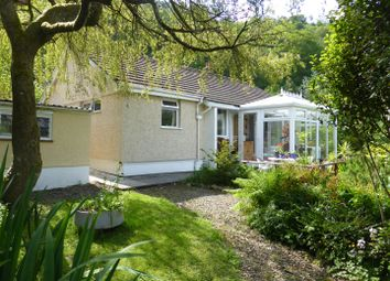 Thumbnail 2 bed bungalow for sale in Llansadwrn, Llanwrda