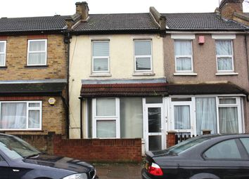 Thumbnail 2 bed terraced house for sale in Exeter Road, Edmonton