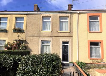 3 bed terraced house for sale in Oystermouth Road, Swansea SA1