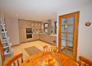 Thumbnail 3 bed semi-detached house for sale in Welborn Court, Main Street, Flixton, Scarborough