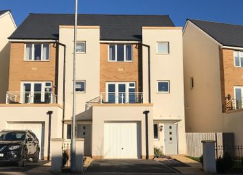 Thumbnail 4 bed semi-detached house for sale in Willowherb Road, Lyde Green