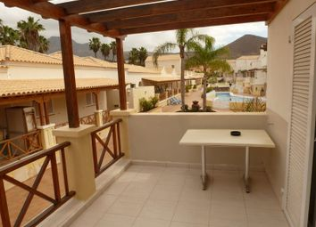 Thumbnail 2 bed town house for sale in 38650 Los Cristianos, Santa Cruz De Tenerife, Spain