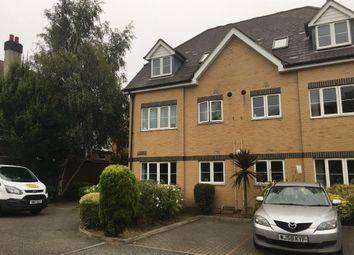 Thumbnail 1 bed flat to rent in Leigham Court Road, Streatham