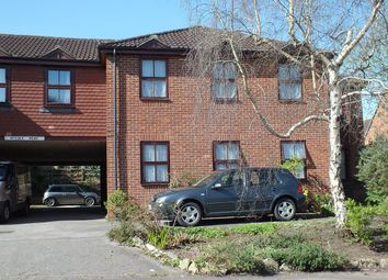 Thumbnail 1 bedroom flat for sale in Wessex Mews, Drynham Road, Trowbridge