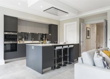 Thumbnail 5 bedroom semi-detached house for sale in Oatlands Drive, Weybridge, Surrey