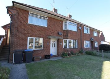 Thumbnail 2 bedroom flat for sale in Travers Road, Deal