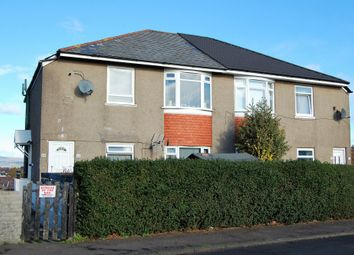 Thumbnail 4 bedroom flat for sale in 64 Angus Oval, Cardonald