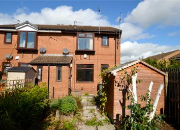 Thumbnail 1 bed flat for sale in Bransby Court, Farsley, Pudsey, West Yorkshire