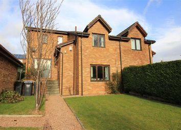 Thumbnail 4 bed semi-detached house for sale in Quarrydene, Melrose