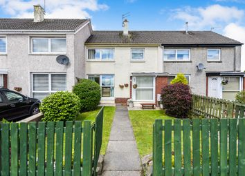 Thumbnail 3 bed terraced house for sale in Cochrane Drive, Dundonald, Kilmarnock
