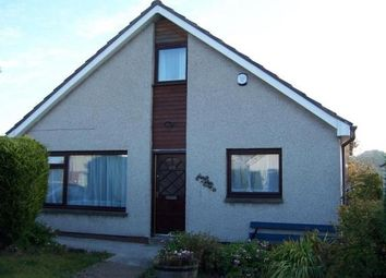Thumbnail 3 bedroom detached house to rent in Hawick Drive, Broughty Ferry, Dundee