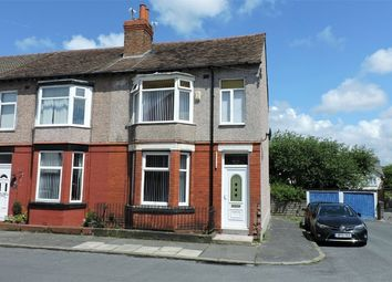 Thumbnail 3 bed detached house to rent in Collingwood Road, Wirral
